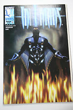 INHUMANS #1 1998 (Dynamic Forces Exclusive Alternate Cover) VF/NM Ltd Edn RARE!