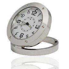 2gb Reloj Habitación Infantil dormitorio Mini ESCONDIDO Vídeo Cámara SpyCam