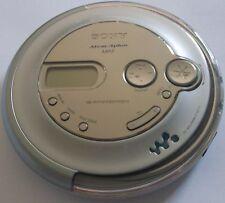 Sony Discman D-NE711 >Neuw.  Für CDs, MP3-CDs, ATRAC 3,... Sehr Selten  KULT