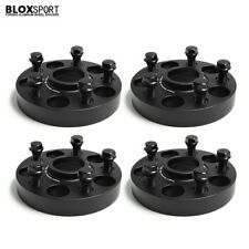 """4PC 1"""" Custom 5x130 to 5x120 Wheel Spacers Adapters for Mercedes G Class All"""
