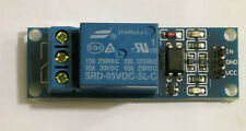 General Purpose 5V Relay Board for Project PIC ARM DSP AVR Driver Module