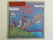 MIDNIGHT OIL Bedlam bridge 656316