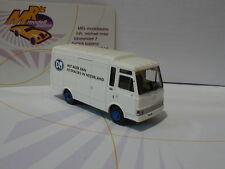 """Brekina 34529 # OM 70 ( FIAT ) Transporter Kasten """" OM Servico Nederland """" 1:87"""