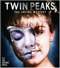 Twin Peaks - The Entire Mystery Blu-ray 2014 Region