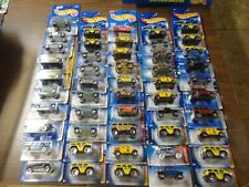 Hot Wheels Mixed Lot of (100) Hummer's