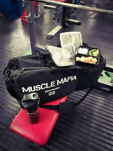 Meal prep bag All in one