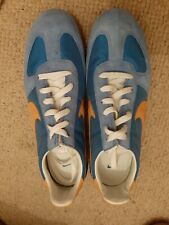 Nike Sprint Sister Womens Textile Suede Trainers Size 4,5
