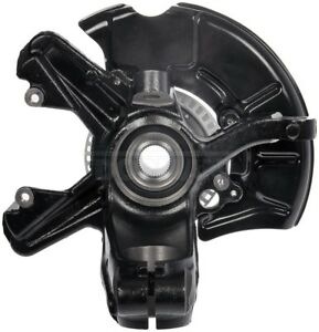 Wheel Bearing and Hub Assembly Front Left Dorman 698-375