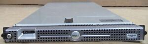 "Dell Poweredge 1950 Gen2 2 x Intel Xeon 5130@2.00GHz 2.5Gb 2x3.5"" SAS Bays 1U"