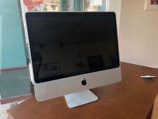 "Early 2009 20"" iMac"