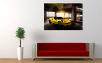"""ALFA ROMEO 4C SPIDER NEW GIANT LARGE ART PRINT POSTER PICTURE WALL 33.1""""x23.4"""""""