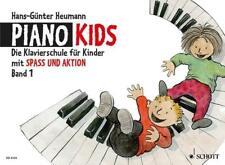 Piano Kids 1 Hans-Günter Heumann NEUWERTIG !