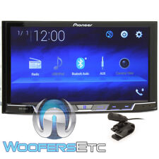 "PIONEER MVH-300EX 7"" DIGITAL MULTIMEDIA RECEIVER BLUETOOTH iPHONE ANDROID USB"