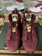 "Adidas ""Crazy 8 Vino Pack"" Kobe Bryant Shoe Sneaker Size 9 (US)"