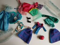 Barbie Doll Clothing Lot