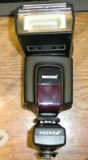 Neewer Speedlite TT560 with Off Camera Trigger
