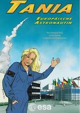 Tania - Europäische Astronautin (mit 3D Brille + 3D Bild) (Z1), Diverse