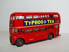 EFE AEC RM ROUTEMASTER BUS LONDON TRANSPORT HOUSE OF WINDSOR 1/76 15608C UNBOXED