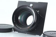 【Rare MINT】Carl Zeiss Planar T* 135mm f/3.5 Copal 1 4x5 Large Format Japan C081