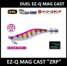 Duel EZ-Q MAG CAST Far Casting Squid Jig ZRP