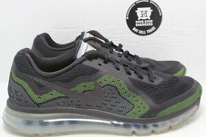 Nike Air Max 2014 Metallic Silver Size 11