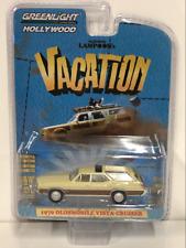 1970 Oldsmobile Vista Cruiser National Lampoons Vacation 1:64 Greenlight 44840E