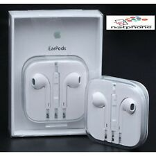 Original Apple iPhone iPad Headset Kopfhörer EarPods Headphone 3,5 Klinke