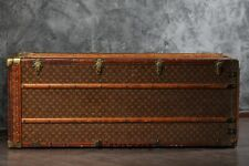 Louis Vuitton Monogram Trunk