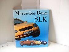 MERCEDES BENZ SLK 1997 Bruno Alfieri Automobilia
