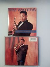 WATERS KIM - ALL BECAUSE OF YOU - CD