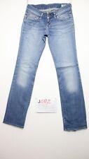 Lee Koralle verkürzt (Cod.J492) Gr.42 W28 L33 boyfriend Jeans gebraucht