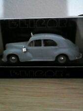 Peugeot 203 Taxi 1954 Eligor 1365 1:43