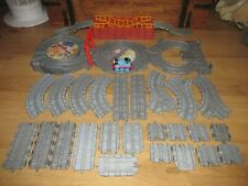 Thomas And Friends - Take n Play -Track Bundle / Job Lot And Play Set With Train