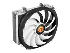 Thermaltake FRIO Silent 12 Cooler for Intel/amd CPU With 120mm Quiet Fan