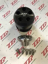 "ZZP LSA Supercharger 2.5"" Modular Pulley System. CTS-V ZL1 Pulley Upgrade"
