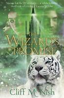 The Wizard's Promise (Doomspell Trilogy, Book 3), McNish, Cliff, Very Good Book