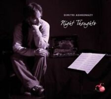 Dimitri Ashkenazy - Night Thoughts, New Music