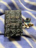 Loungefly Disney LILO & STITCH COSTUMES Blind Box Pin ELVIS Chase Chaser Enamel