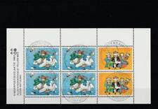 Nederland gestempeld 1983 used 1299 - Kind (3)