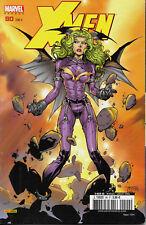 X-Men - Le magazine des mutants N°90 - Panini-Marvel Comics - Juillet 2004 - BE