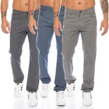 Cipo & Baxx jeans señores slim fit sustancia pantalones 372 Business Casual look Pants