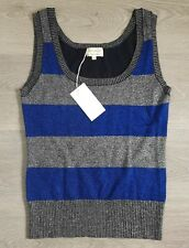 Anonymous by Ross + Bute designer top RRP £110 size medium