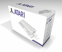 Caja vacia Atari ST White | Empty box Atari ST White