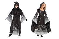 FORGOTTEN SOULS CHILD BOY/GIRL FANCY DRESS HALLOWEEN COSTUMES 2 SIZES
