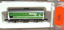 Ayinger Bière Kolls 87036 Märklin 8600 échelle Z 1:220 185 å
