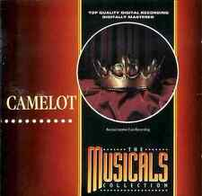 The Musicals Collection 7 - Camelot CD