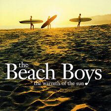 1 CENT CD The Warmth of the Sun - The Beach Boys