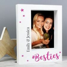 Family & Friends Plastic Modern Photo & Picture Frames