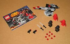 75034 LEGO Death Star Troopers – 100% Complete w Instructions EX COND 2014
