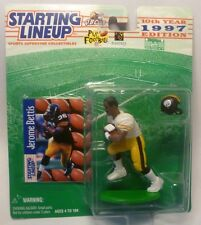 1997 Jerome Bettis - Starting Lineup - Slu - Sports Figure - Pittsburgh Steelers